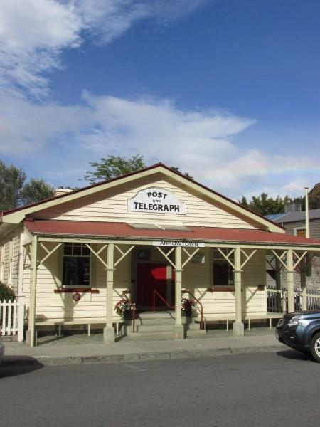 Queenstown - Milford Sound
