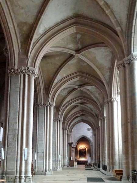 L'église Saint Michel de Dijon