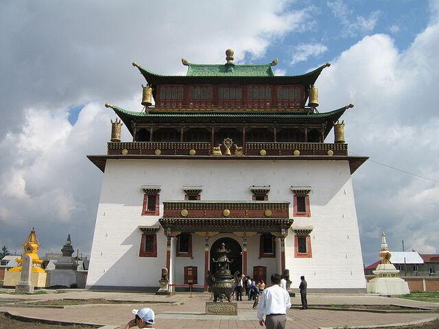 Blog de lisezmoi : Hello! Bienvenue sur mon blog!, La Mongolie : Oulan-Bator
