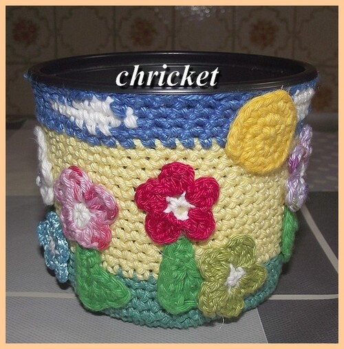 The Serial crochetteuse num 170
