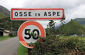 Osse en Aspe -1-