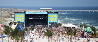 books festival beach music the hangout festival