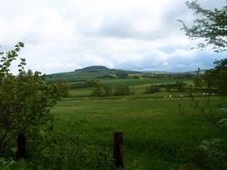La Motte Ternant - Côte d'Or