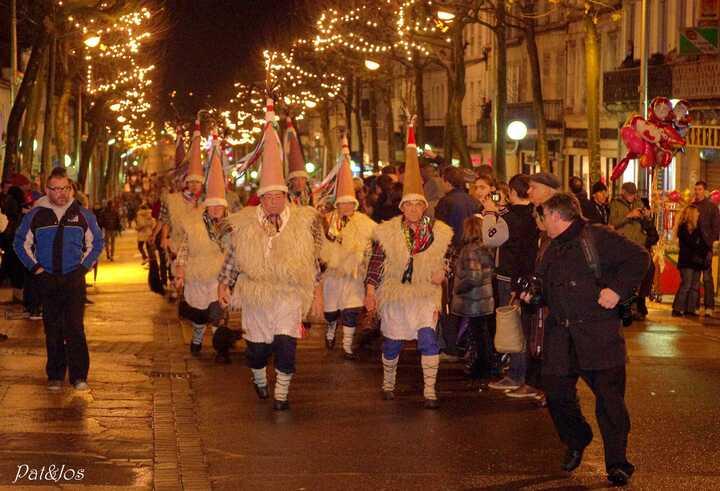 Nuit St-Sylvestre de Saintes