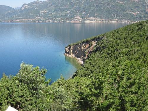 Grèce '12