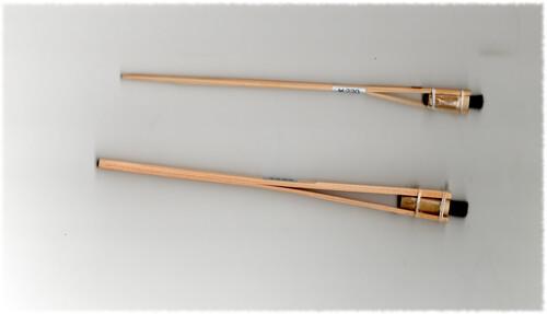 De nouveaux pinceaux japonais