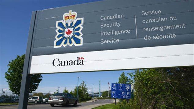 Le Canada adopte une loi qui étend les pouvoirs de ses services secrets