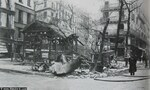 Les bombardements de Paris - 1918