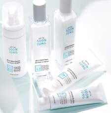PRE-ORDER) Etude House Soon Jung Skincare Collections – The Pastels Shop