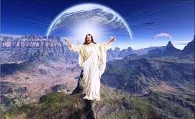 La montée vers Pâques...