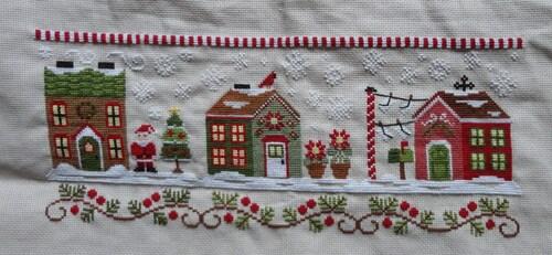 Santa's Village 3