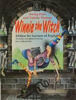 Rallye-lien Halloween: Winnie the witch.