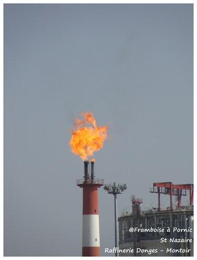 Raffinerie de Donges