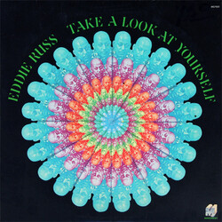 Eddie Russ - Take A Look At Yourself - Complete LP