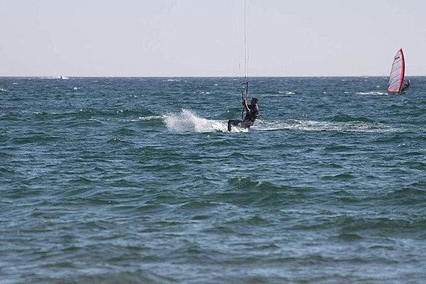 kitesurf à guidel-plage8