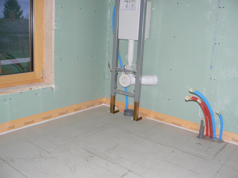 Xolonne Salle De Bain ~ Fermacell Sol Castorama Affordable Plaques Polystyrne Plafond