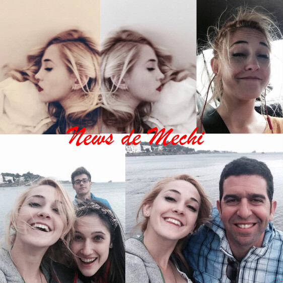 News de Mechi