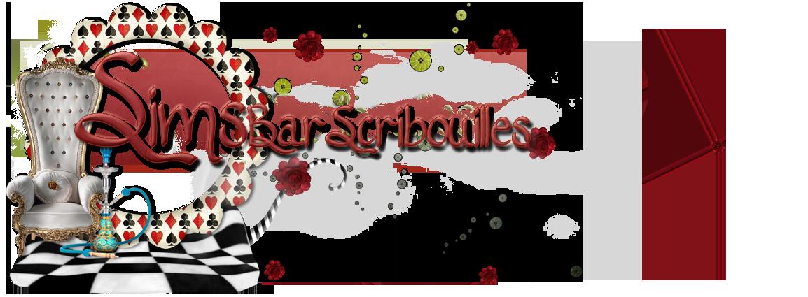 SBS ♦ Sims BarScribouilles ♦
