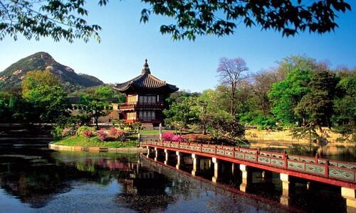 Paket Tour Muslim Wisata Halal Australia Korea Jepang