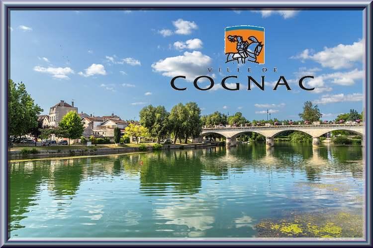 Cognac (Charentes