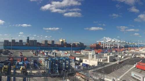 Magleby Maersk
