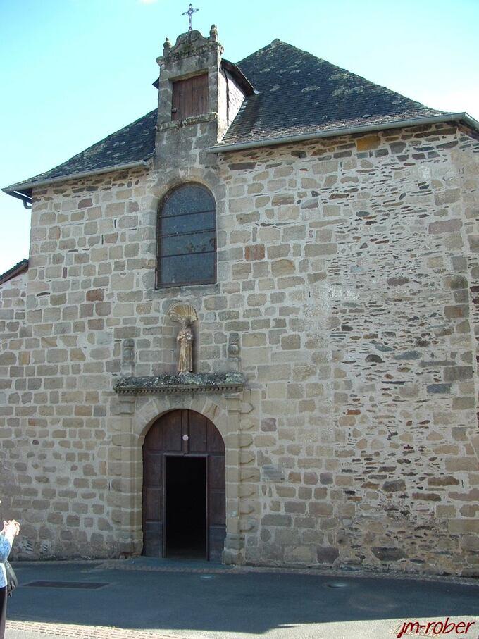 Donzenac, une ville qui a conservé son aspect de ville forte
