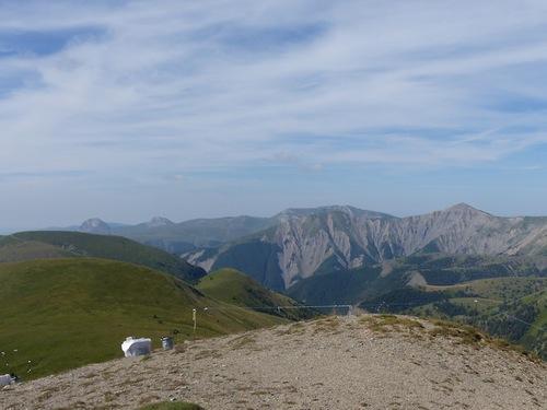 Tête Grosse (Seyne les Alpes)