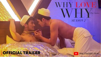 Why love why Saison 2. Philippines.