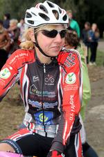 Rencontre avec Sylvie Couillet ( Team US St André )