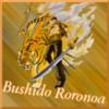 Bushido Roronoa