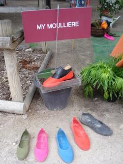 Jardin, jardins aux Tuileries