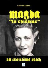 Magda Goebbels ou les hésitations d'une perverse...