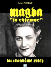 Magda Goebbels, une perverse narcissique ? Son profil...