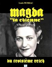 Magda, la chienne du Troisième Reich... découvrez un extrait des textes !