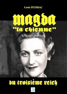 Magda Goebbels a-t-elle eu une liaison avec le Président Hoover ?