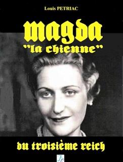 19 déc.1931... Le mariage de Magda Goebbels, une messe noire ?
