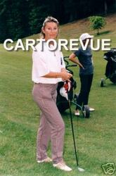 Sheila dans le golf persiste... Importante MAJ !