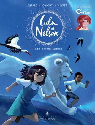 Lulu et Nelson