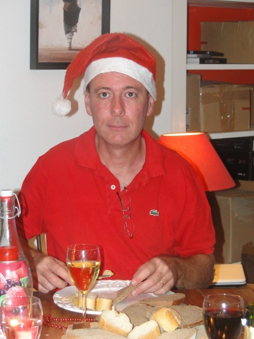 Le temps de Noël