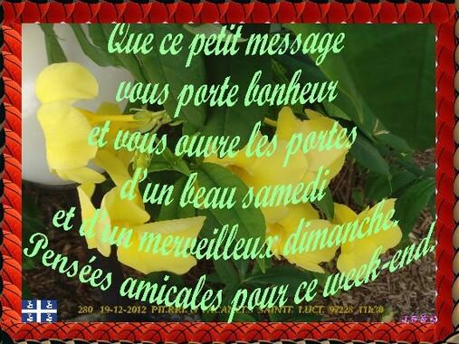DEVINETTES  LE  COMBLE  05/03/2016