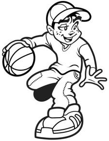 Pour devenir un bon basketteur