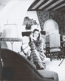 Téléphone 1970