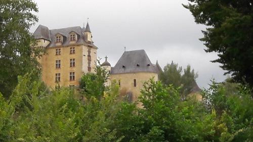 Périgord noir (5ème jour)