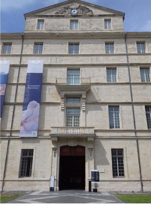 MONTPELLIER CENTRE, les Musées MoCo et Fabre