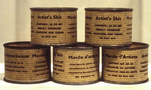 Assaut général contre l'art contemporain !