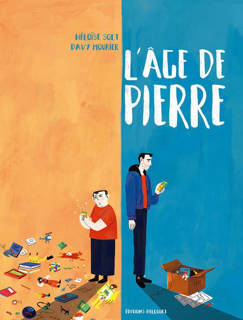 L'âge de Pierre - Solt & Mourier