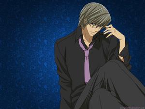 Akihiko Usami ♥♥♥♥