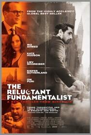 2013 -The Reluctant Fundamentalist (L'Intégriste malgré lui)