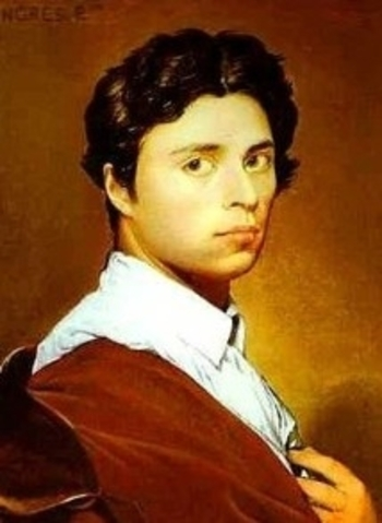 479px-Ingres,_Self-portrait