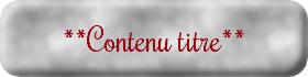 Tuto pour faire un blog (4ème partie)